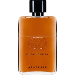 Gucci Gucci Guilty Absolute For Him Eau De Parfum 50ml Spray found on Makeup Collection from The Fragrance Shop for GBP 75.28