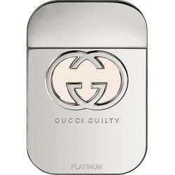Gucci Gucci Guilty Platinum Eau De Toilette 8ml Spray found on Makeup Collection from The Fragrance Shop for GBP 21.01