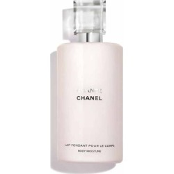 Chanel Chance Body Moisture 200ml found on Makeup Collection from The Fragrance Shop for GBP 46.26