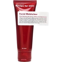 Recipe For Men Recipe For Men Facial Moisturiser 75ml