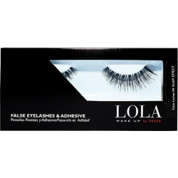 Lola Makeup Lola Makeup False Eyelashes - Glam Effect found on Makeup Collection from The Fragrance Shop for GBP 6.63