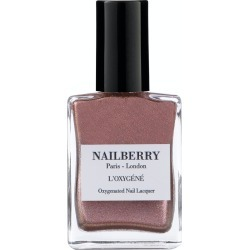 Nailberry Nailberry Nailberry - L'Oxygene - 12 Free Vegan - Nail Polish - Ring A Posie - 15ml found on Makeup Collection from The Fragrance Shop for GBP 17.06