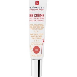 Erborian Erborian BB Cream Dore 15ml found on Makeup Collection from The Fragrance Shop for GBP 12.9
