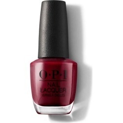 OPI OPI OPI Nail Lacquer Bogota Blackberry found on Makeup Collection from The Fragrance Shop for GBP 9.06
