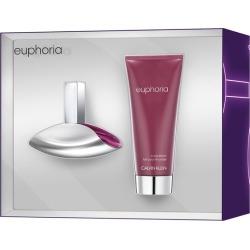Calvin Klein Euphoria Eau De Parfum 30ml Gift Set found on Bargain Bro UK from The Fragrance Shop
