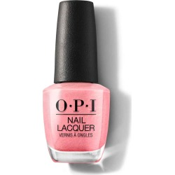 OPI OPI OPI Nail Lacquer Princesses Rule! found on Makeup Collection from The Fragrance Shop for GBP 15.1