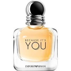 Armani Emporio She Because Its You Emporio Armani Because It's You 50ml EDP found on Makeup Collection from The Fragrance Shop for GBP 81.31