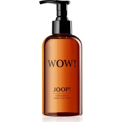 JOOP! Wow! Hair & Body Wash 250ml Body Products found on Makeup Collection from The Fragrance Shop for GBP 21.26