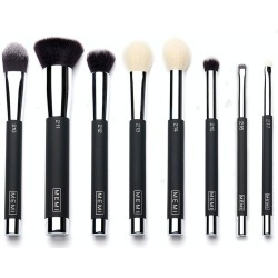 Memi Memi Luxe Face 8 Brush Set found on Makeup Collection from The Fragrance Shop for GBP 49.06