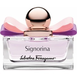 Salvatore Ferragamo Signorina Eau De Parfum 50ml Spray found on Bargain Bro UK from The Fragrance Shop