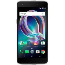 Alcatel Idol 5S Unlocked Smartphone, 32GB, Crystal Black, Cellular, Unlocked, 6060S, Android 7.1
