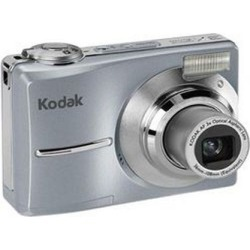 "Kodak Easyshare C813 (2.4"" 8.2 MP) Digital Camera with 3x Optical Zoom"