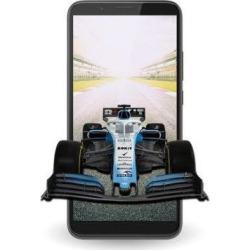 ROKiT IO Pro 3D 64GB 5.99-inch Octa-Core Dual SIM Android 8.1 GSM Unlocked Smartphone, Black