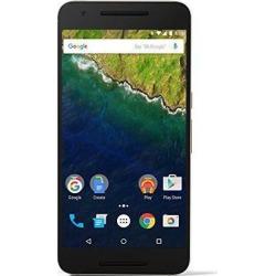 Huawei H1511-Gold Nexus 6P 64GB Matte Gold LTE Unlocked Smartphone