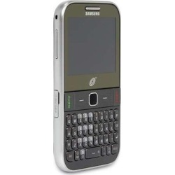 Samsung SGH-S390G Black Prepaid Mobile Phone TracFone