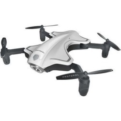 Protocol 6182-7RCHA WAL Director Foldable Drone with Live Streaming Camera