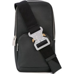 Alyx - Black Men's Leather Crossbody Bag - The Webster found on Bargain Bro Philippines from thewebster.us for $1080.00