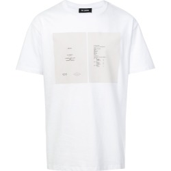 Drugs Cover Tee Shirt