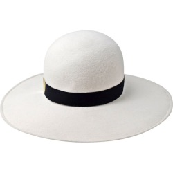 Kyleigh Wide Brim Hat found on Bargain Bro from thewebster.us for USD $207.48