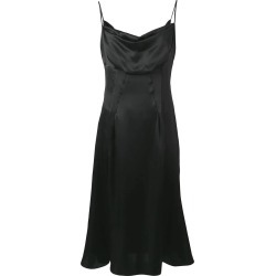 Drapped Cocktail Dress found on MODAPINS from thewebster.us for USD $740.00