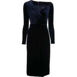 Velvety Pencil Dress found on MODAPINS from thewebster.us for USD $598.00