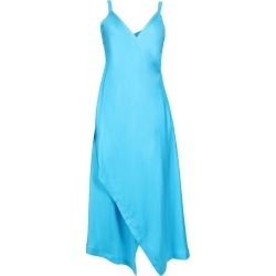 Alicia Silk Slip Dress found on MODAPINS from thewebster.us for USD $995.00