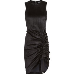 Bodycon Side Ruched Dress found on MODAPINS from thewebster.us for USD $448.00