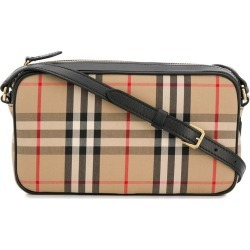Burberry - Neutral Women's Vintage Check Shoulder Bag - The Webster found on Bargain Bro Philippines from thewebster.us for $820.00