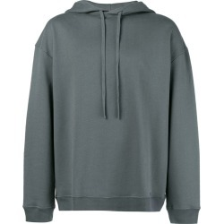 Raf Simons - Grey Men's Drugs Hoodie - The Webster