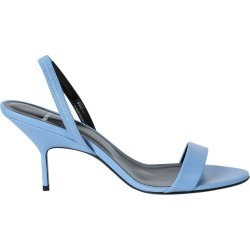 Gala Sandal 70mm Sandal Light Blue found on MODAPINS from thewebster.us for USD $595.00