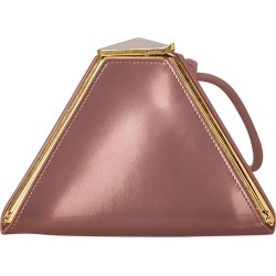 Bottega Veneta - Pink Women's Pink Pyramid Bag - The Webster found on Bargain Bro Philippines from thewebster.us for $2500.00