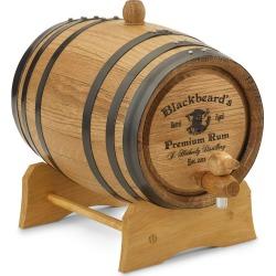 Rum Making Barrel Kit