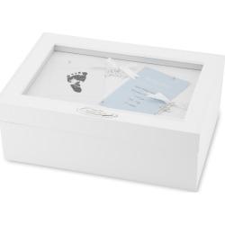 Baby Cross Keepsake Box