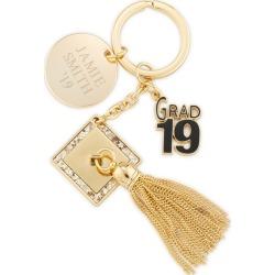 Graduation Class of 2019 Tassel Key Chain