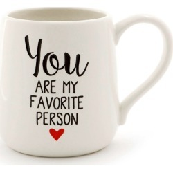 16 OZ Favorite Person Mug