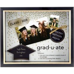 Graduation Class of 2019 Shadow Box