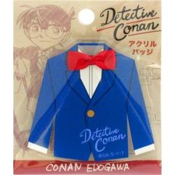 Excellent detective Conan acrylic badge Conan clothes