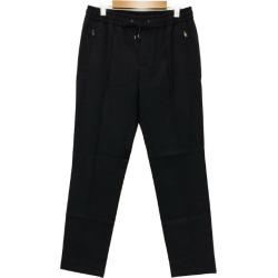 Like-new dolce and Gabbana SIZE 46 (M) stretch pants GY87ET FUCDJ DOLCE & GABBANA men