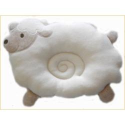 Baby Pillow Hug Pillow Pillow Donut Pillow Made Of Organic Cotton Baby