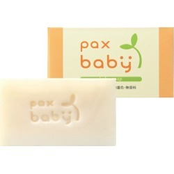 Packs baby soap (frame kneading on fire) one piece of article [cancellation, change, returned goods impossibility]