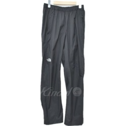 THE NORTH FACE nylon underwear VENTURE 2HALF ZIP PANT NP01805Z black size: S (the North Face)
