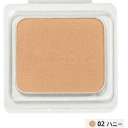 ▼▼ Dr. select mineral powder foundation (refill) color during the coupon distribution: 11g/Dr. Select doctor select with honey sponge