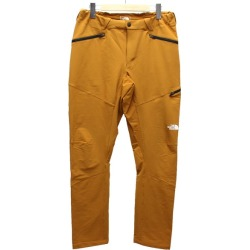 THE NORTH FACE Hammerhead Pant NB31901 hammerhead underwear orange size: L (the North Face)