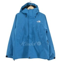 THE NORTH FACE EXPLORATION JACKET mountain parka