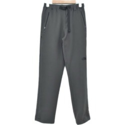 THE NORTH FACE climbing underwear FLEXIBLELE PANT flexible underwear NBW3901Z グラフィットグレーサイズ: M (the North Face)
