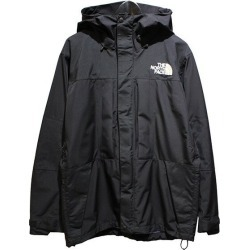 BEAMS X THE NORTH FACE 2017AW Expedition Light Parka NP61700B mountain parka