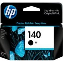 It includes the HP Hewlett Packard ink cartridge pure black (black) postage!