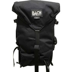 ★!Same day shipment ★ BACH Bach ROC 22 Black pack pack day pack rucksack black