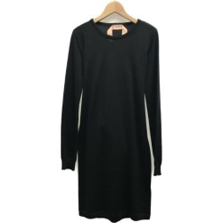 It is ヌメロヴェントゥーノ SIZE 36 (less than XS) long sleeves dress n ° 21 Lady's until - 9/11 1:59 at 9/9 18:00