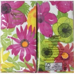 Toilet Paper X 2 Pieces Bloom Caspari, Papernufkin, Paper found on Bargain Bro India from Rakuten Global for $4.00